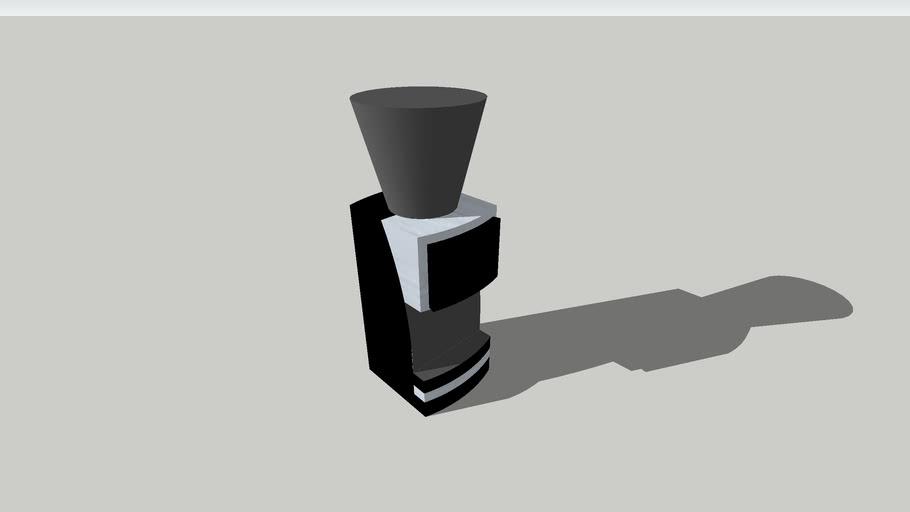 Mahlkonig Vario coffee mill