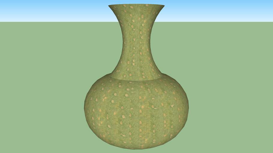 floor flowers vase