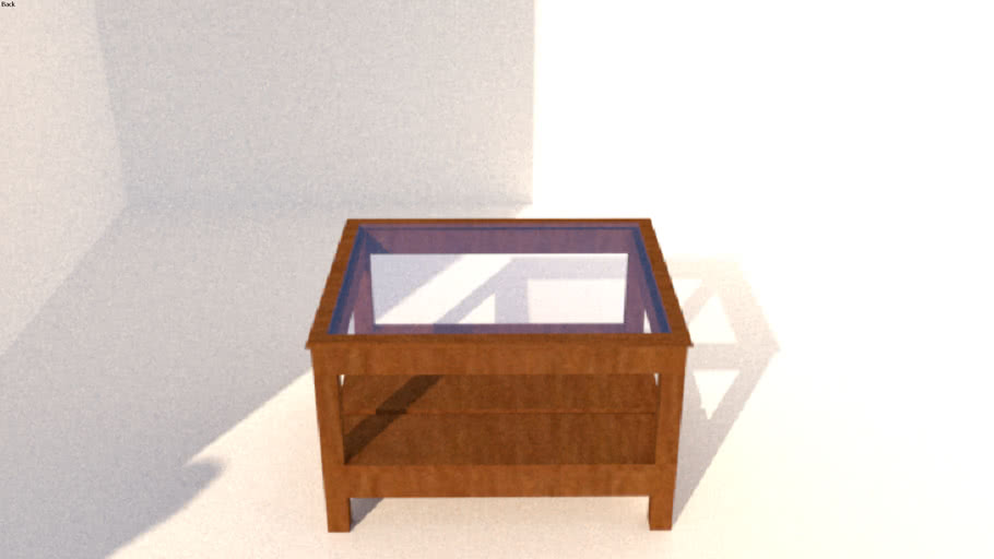Nest 01 End table