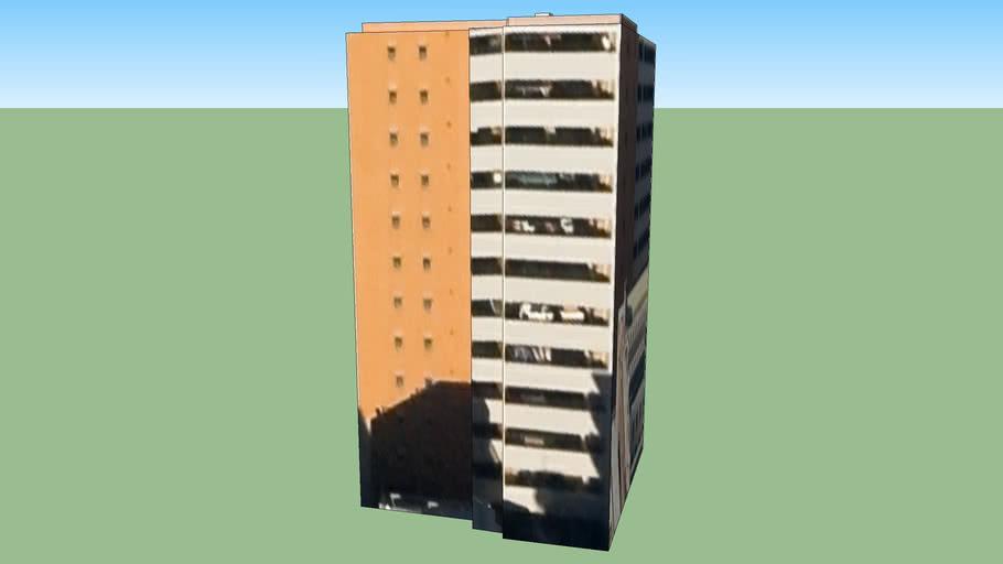 〒101-0041にある建物