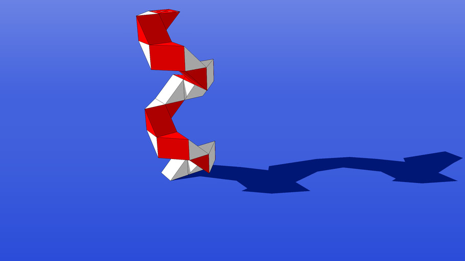 Snake Spiral