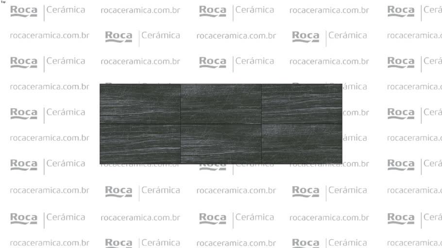 ROCA - LM ZEBRINO NEGRO MC 60X120R
