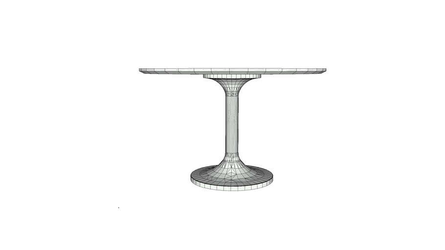 TULIP DINING TABLE 120CM
