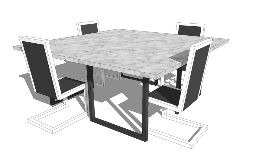 Modern Offset Table