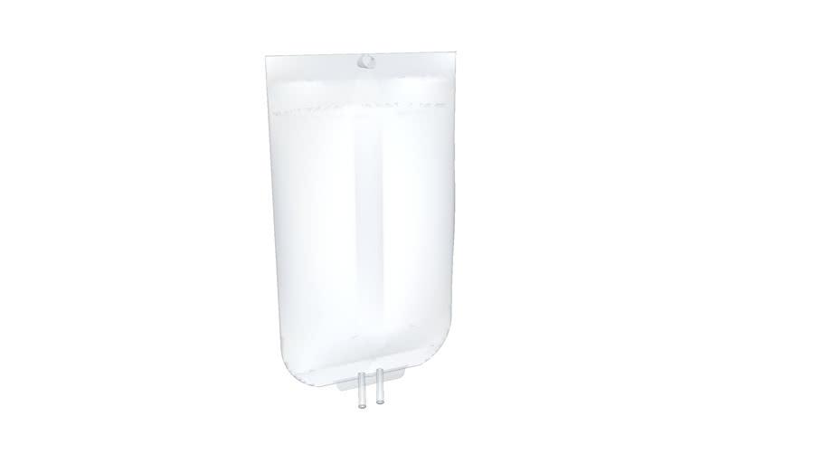 bag, IV, 3L
