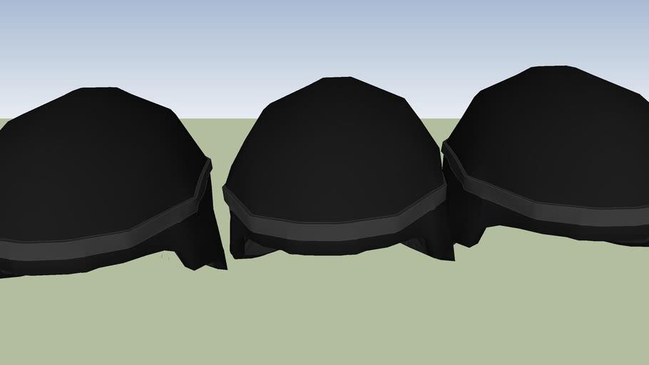 police swat helmet
