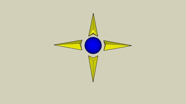 The Sun Compass