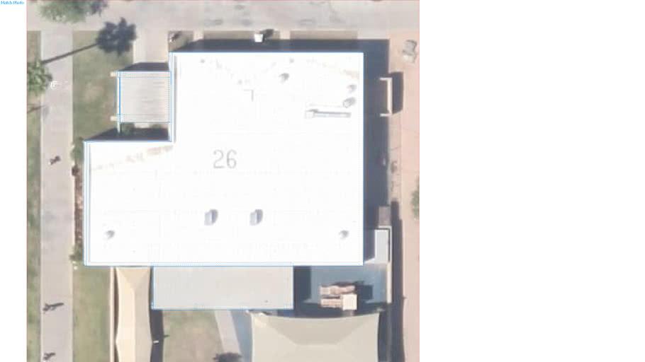 Mesa Community College- Children Center