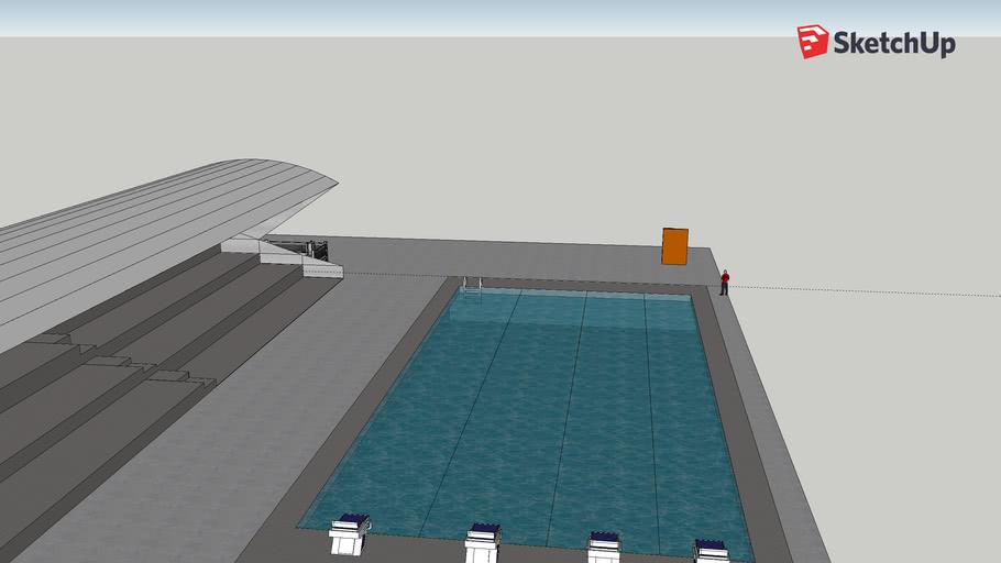 y.h.s.c pool