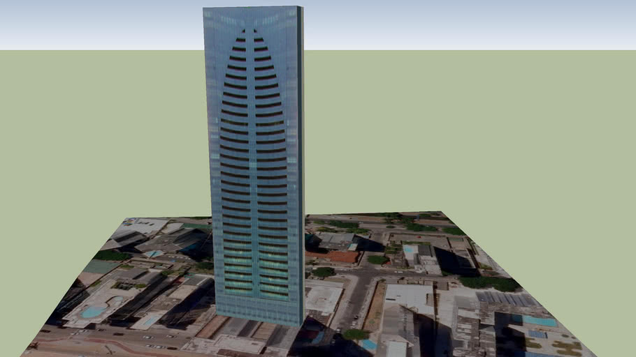 Edifício Brennand Plaza