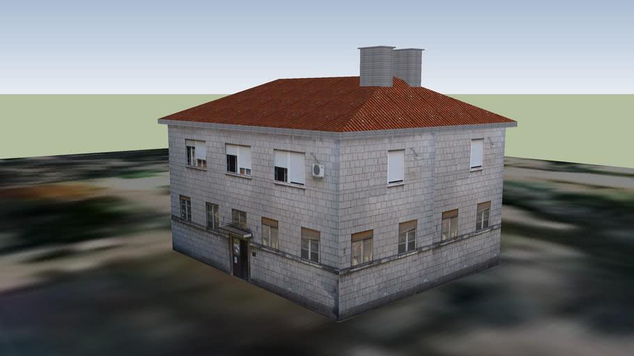 Zgrada 2
