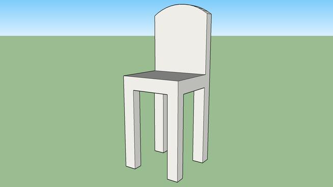 Grace chair #1