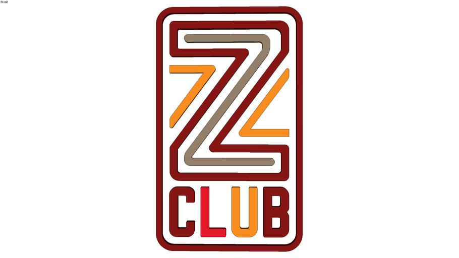 Club Z Logotipo