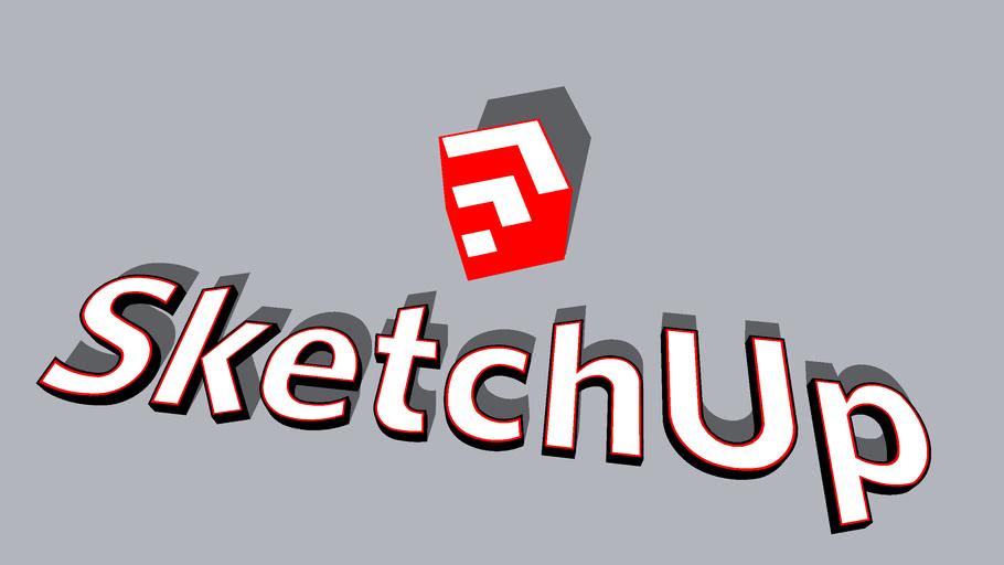 Trimble SketchUP 2019 logo