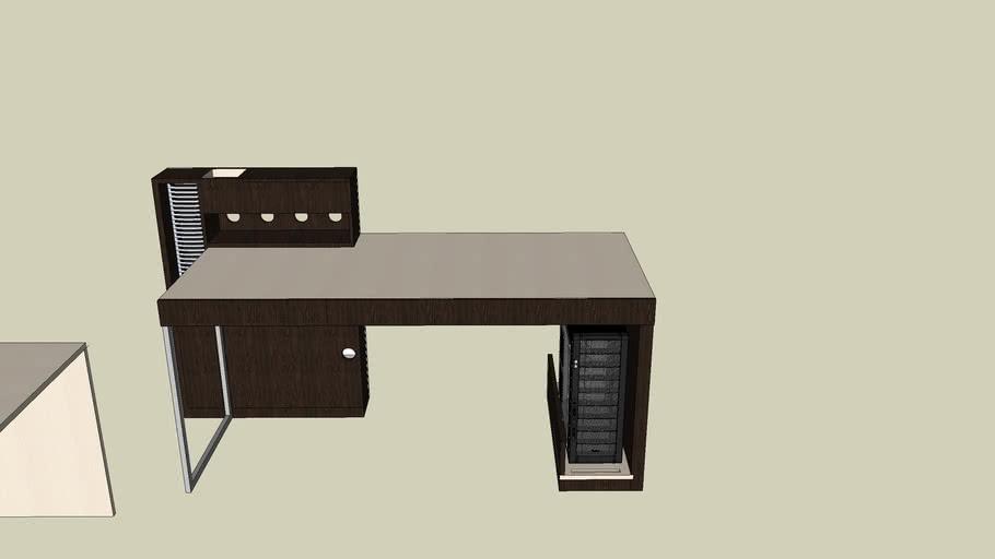 escritorio para arquitectos