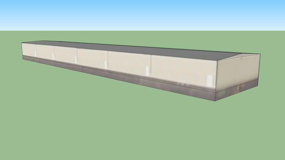Hangar 16S, F70,  Murrieta, CA 92563, USA