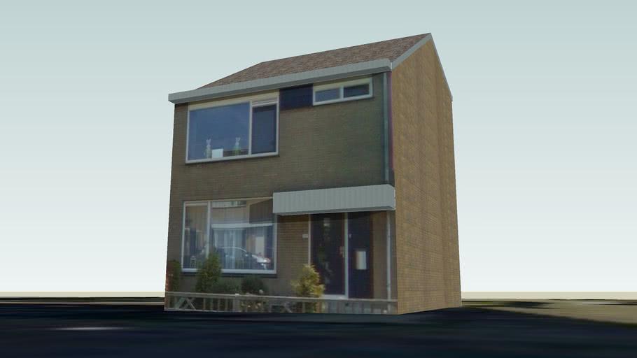Huis Van der Sluijs