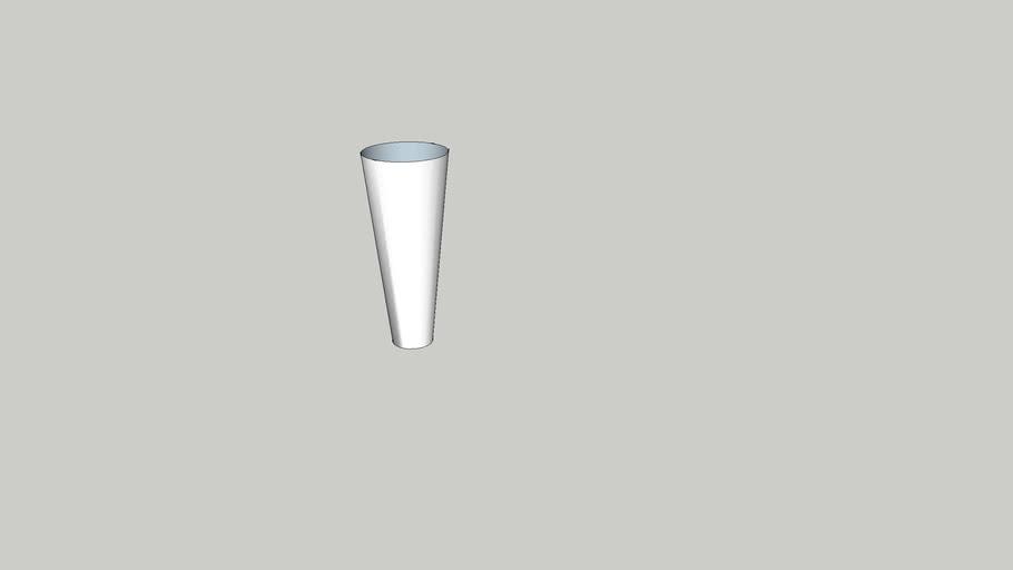 Tierman Decorative Vase