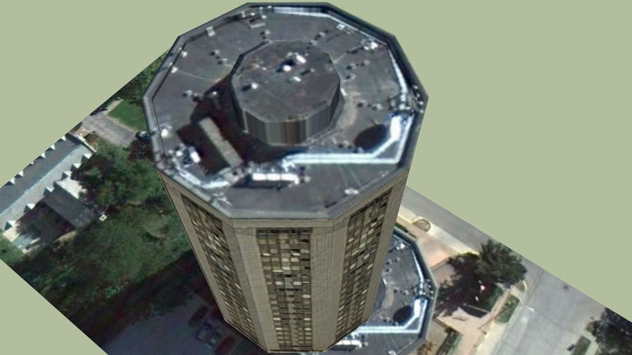 Tower at Third