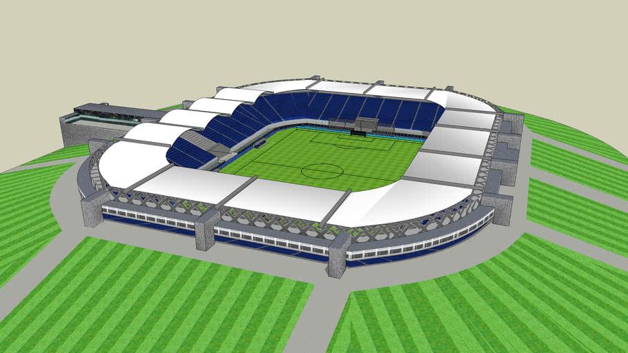 Stadium ( Estadio Argentino )