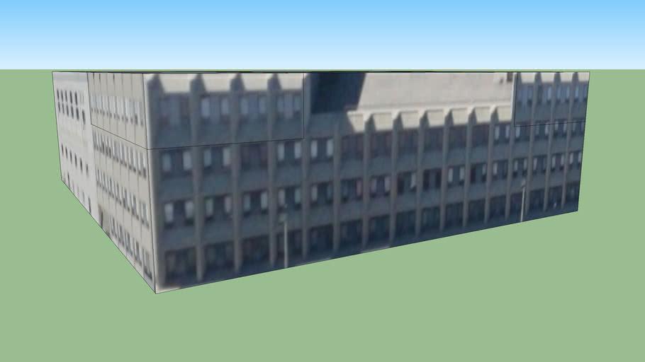 Forsyth Institute