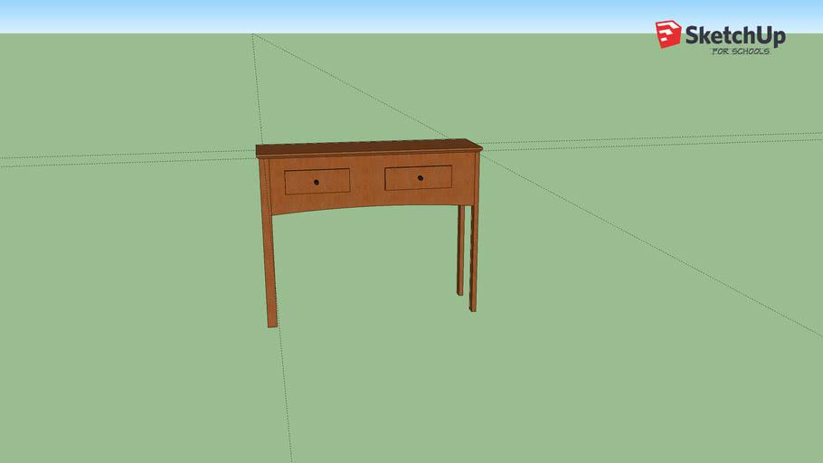 Table tutorial 5