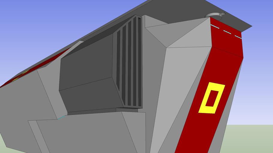 AB-001 Dumbo