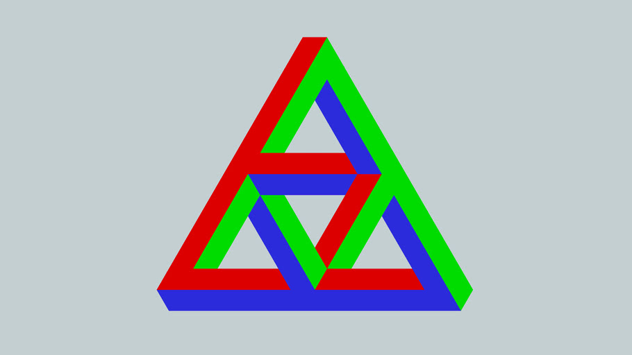 Triangle impossible 2