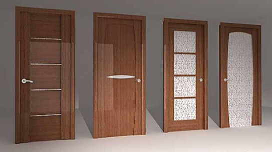 Doors hay dung