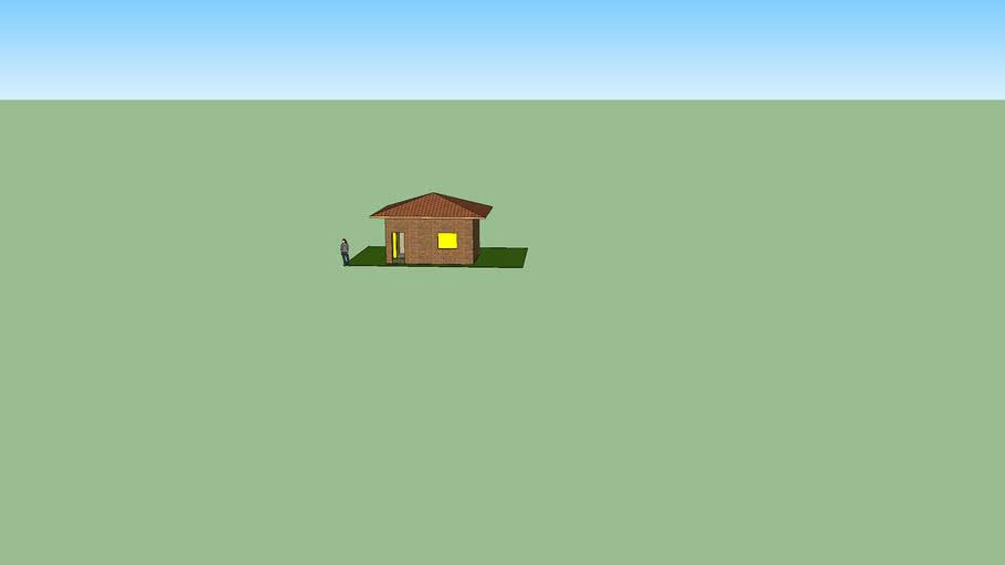projeto casinha
