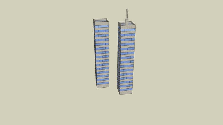 Sara's tower