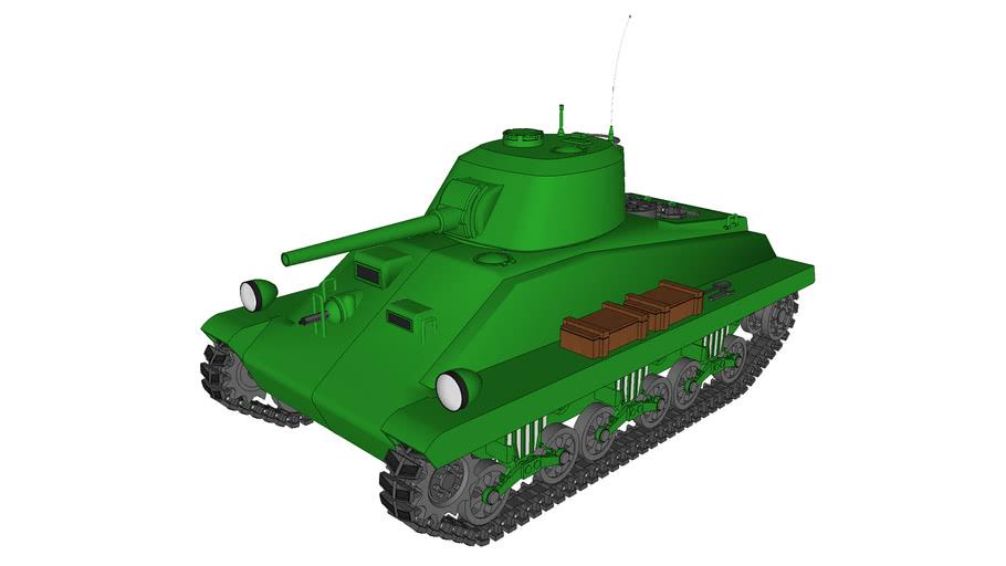 รถถัง/tank