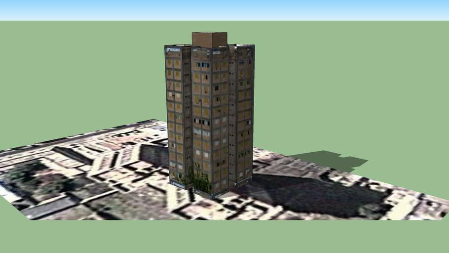 Torre Huasi II (Sarmiento al 470) - Catamarca - Argentina