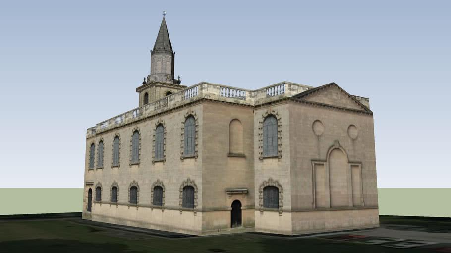 St John's Church, City Centre, Wolverhampton