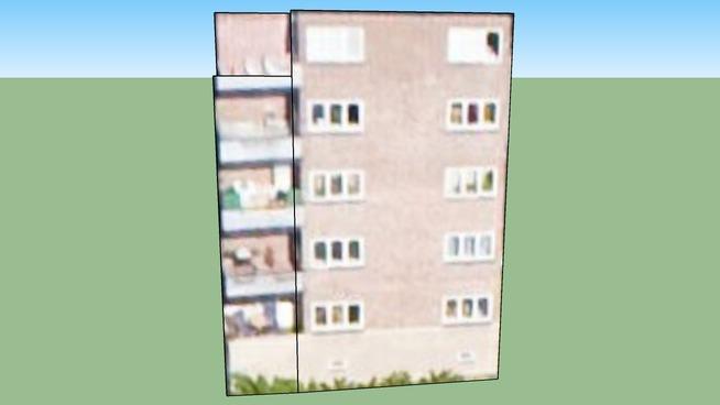 Строение по адресу 0890 Oslo, Норвегия