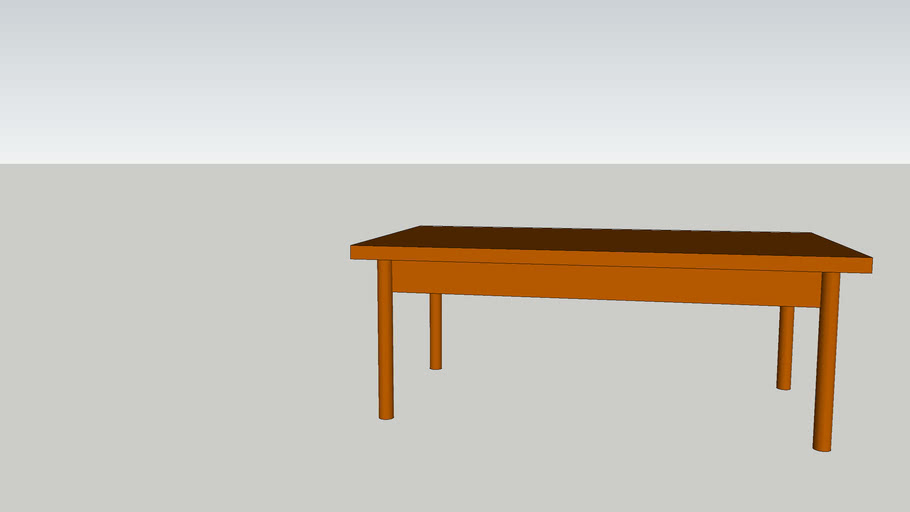HBDC table low poly 45kb