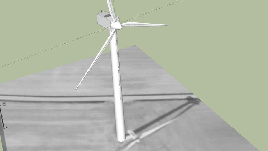 Turbine N°19