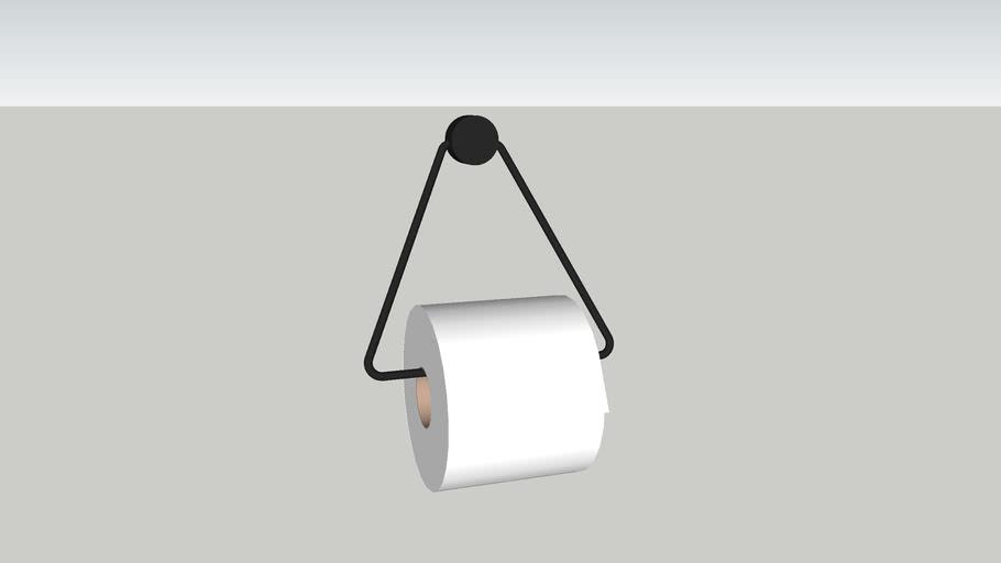 Ferm Toilet Roll Holder