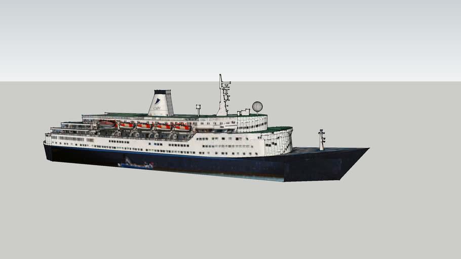 ms marco polo ship