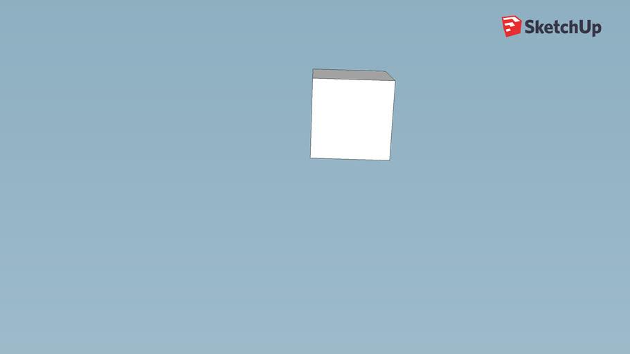 cube 100cm