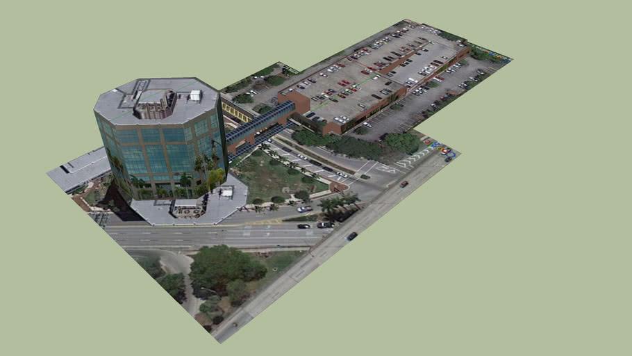 SunTrust Plaza - Downtown Fort Myers