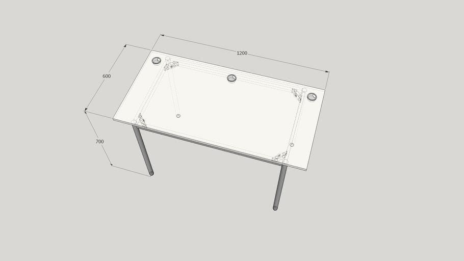 GOezGO 20141104 sophia.cheng 訂做p系列桌子加開電線孔 v0
