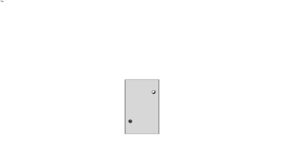 Linear Housing Units Tandem, closed