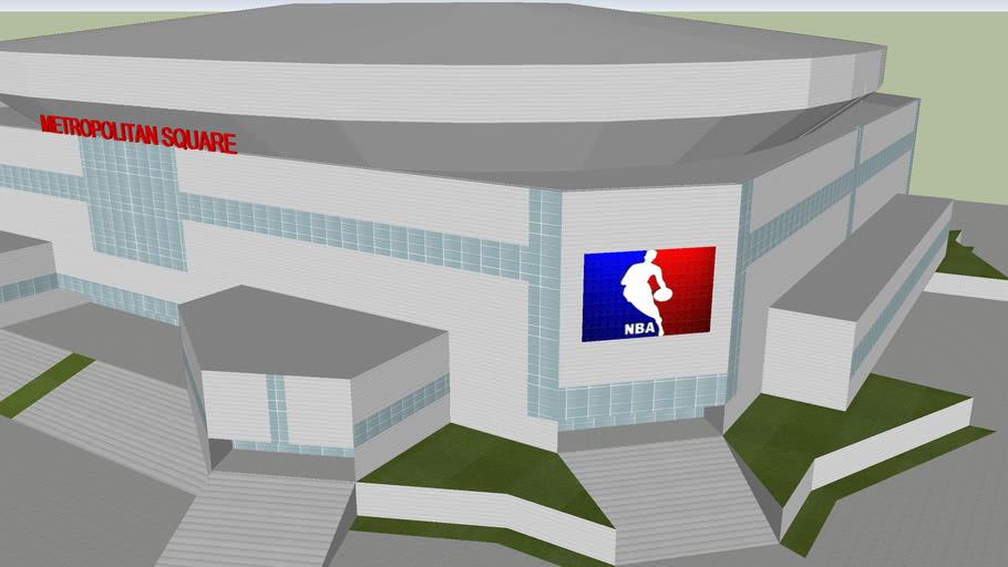 Metropolitan Arena