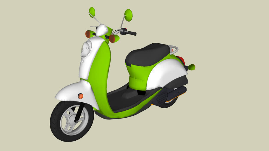 MOTOBYCLE 1