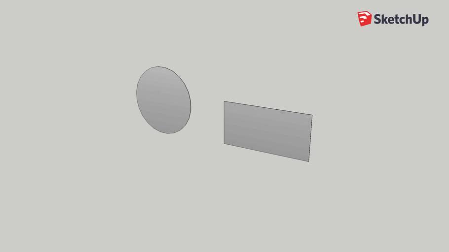 Espelho Simples