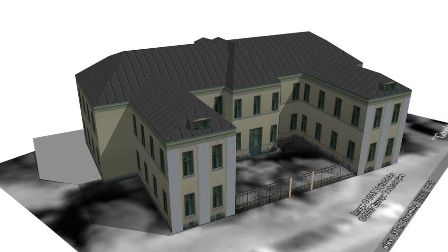 Palace of Scheffler