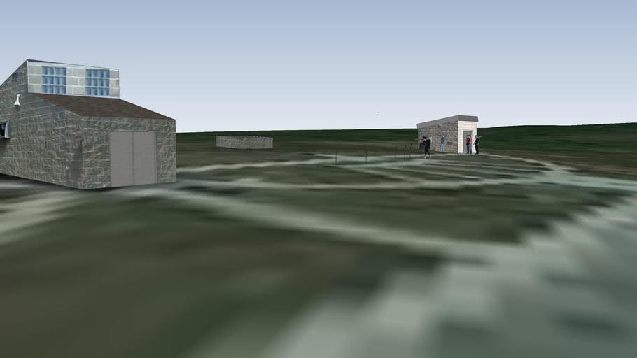 Atterbury Shotgun Station 4