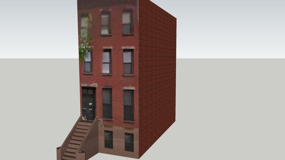 ny style home from the 1900 th