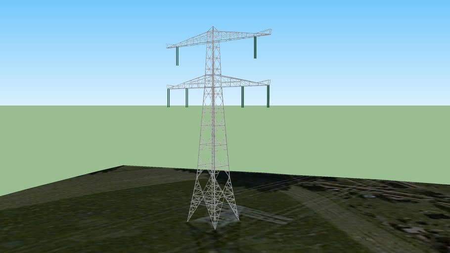 Dtc-Hgl mast 9